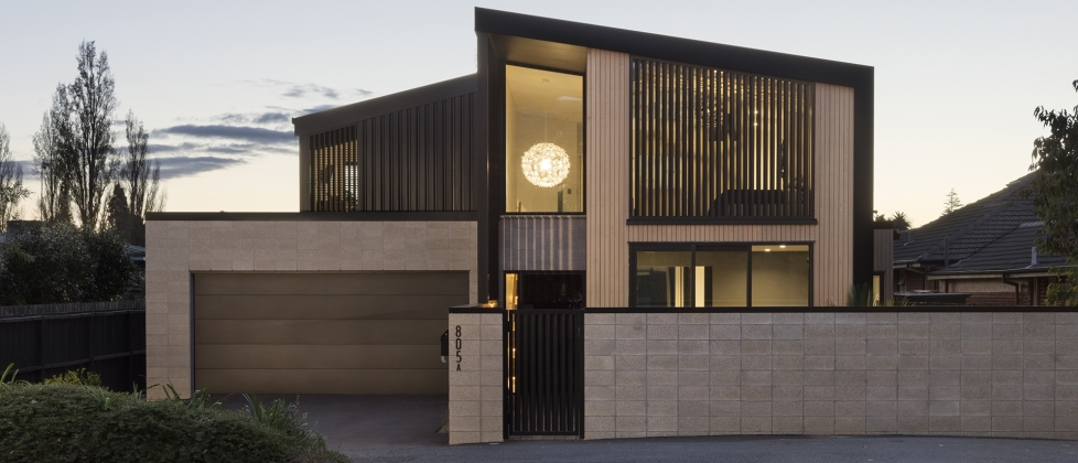 Design house architecture nz